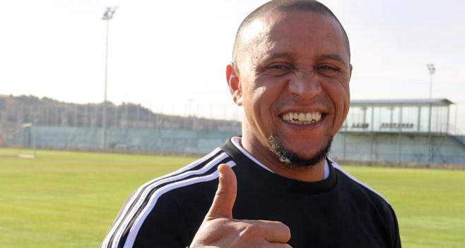 Sivas Carlos'u seviyor