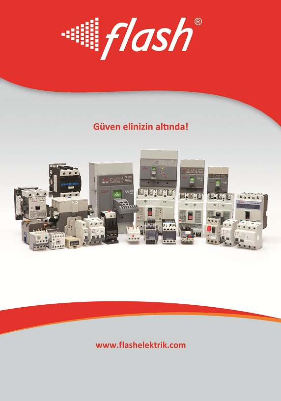 FLASH ELEKTRONİK-KADİR GÜRLEVÜK