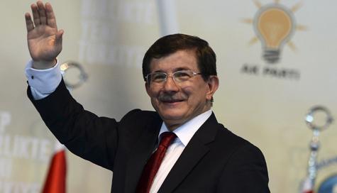 Başbakan Davutoğlu 13 Şubat'ta Sivas'ta