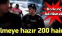 PKK 200 'ölüm fedaisi'ni şehirlere gönderdi!