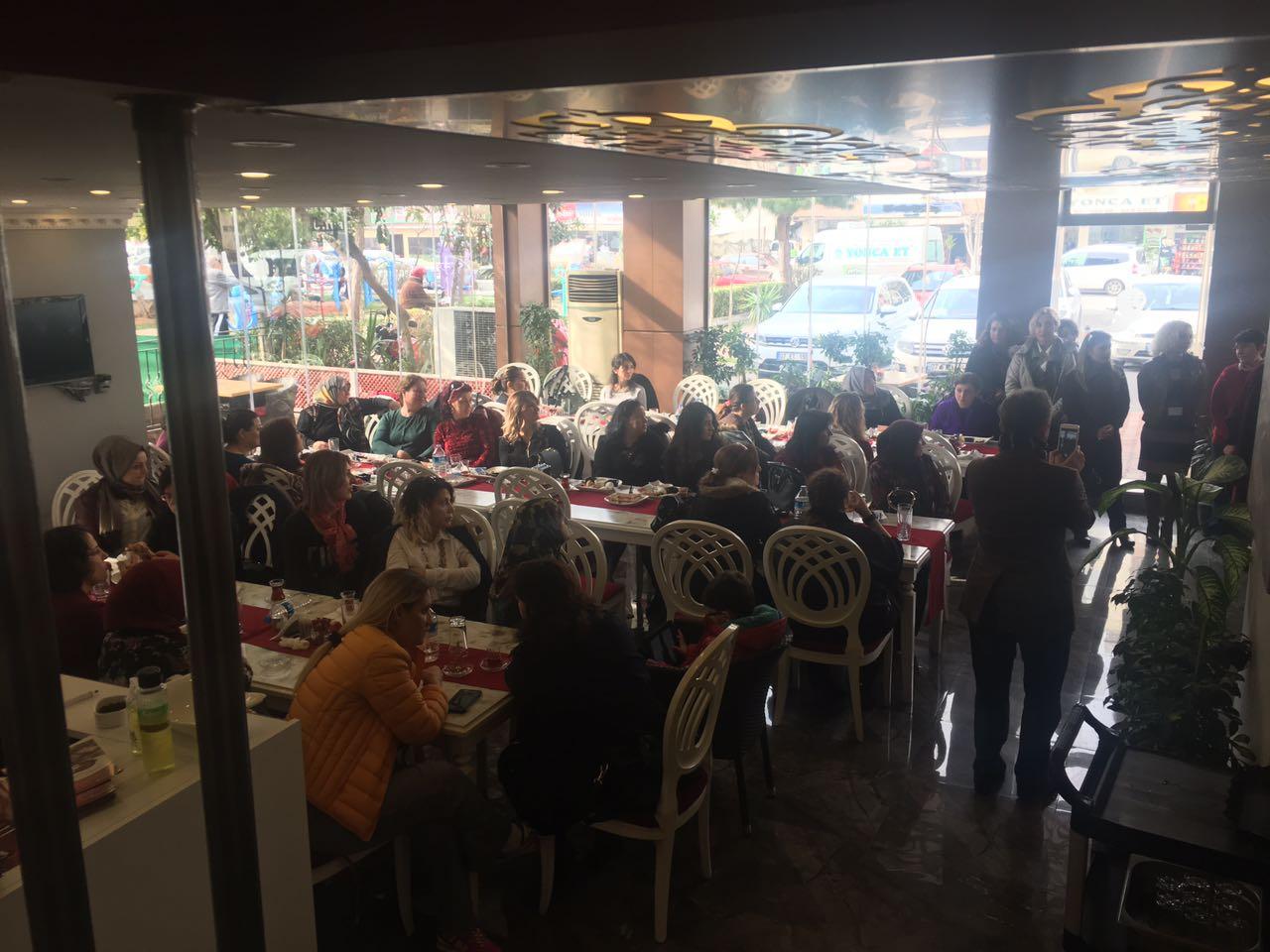 HayalEt Restaurant Kahvaltı'da Birinci Oldu.!
