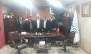 Sivaslılar Platformu'ndan ASKON'a Ziyaret..